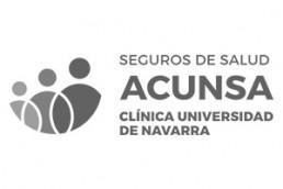 Acunsa logotipo
