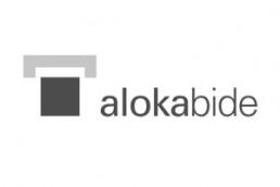 Alokabide Logotipo