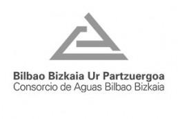 Consorcio de aguas logotipo