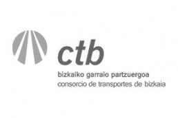 ctb logotipo