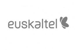Euskaltel logotipo