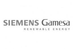 Siemens Gamesa logotipo